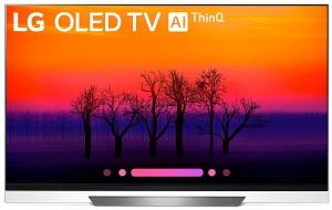 ihocon: LG Electronics OLED65E8PUA 65-Inch 4K Ultra HD Smart OLED TV (2018 Model) 超高清智能電視