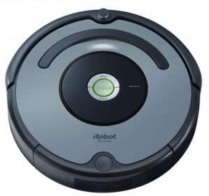 ihocon: iRobot Roomba 640 Robot Vacuum Cleaner 吸地機器人