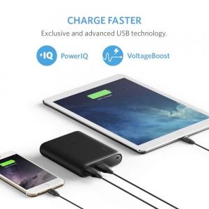 ihocon: Anker PowerCore 10400mAh External Battery Pack 行動電源/充電寶