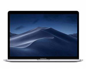 ihocon: Apple MacBook Pro (13-inch, Touch Bar, 2.4GHz quad-core Intel Core i5, 8GB RAM, 256GB SSD) - Silver