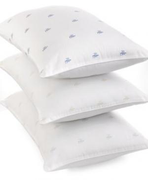 ihocon: Lauren Ralph Lauren Logo Down Alternative Pillows枕頭