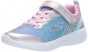 ihocon: Skechers Kids' Go Run 600-radiant Runner Sneaker 童鞋