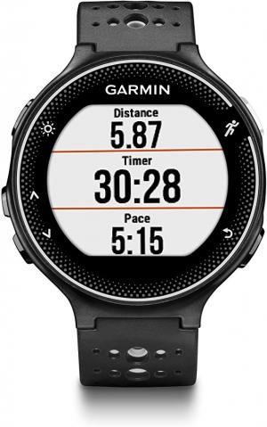 Garmin Forerunner 235 GPS 跑步運動錶 $149.99免運(原價$329.99)