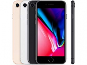 ihocon: Apple iPhone 8 64GB (Scratch & Dent)(Fully Unlocked) - Refurbished