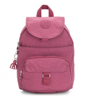 ihocon: Kipling Queenie Small Backpack 背包
