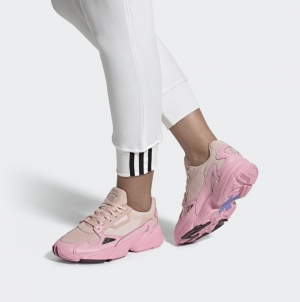 ihocon: adidas Originals Falcon Shoes Women's 女鞋-多色可選