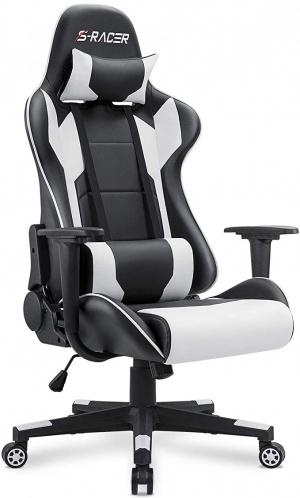 ihocon: Homall High Back Gaming Chair , PU Leather遊戲電競椅/辦公椅