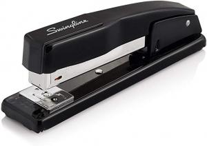 ihocon: Swingline Staple, 20 Sheet Capacity 訂書機