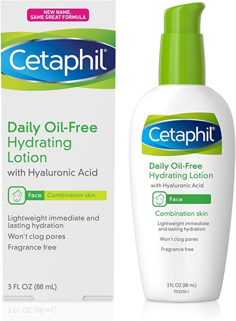 ihocon: Cetaphil Face Moisturizer, 3 Oz 臉部保濕霜