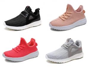 ihocon: DREAM PAIRS Women's Athletic Walking Shoes Running Sneaker  女士運動鞋跑 - 多色可選