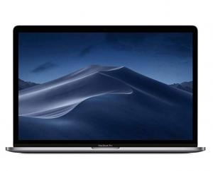 ihocon: Apple MacBook Pro (15-Inch, 2.6GHz 6-Core 9th-Generation IntelCoreI7 Processor, 256GB) - Space Gray - (Latest Model)