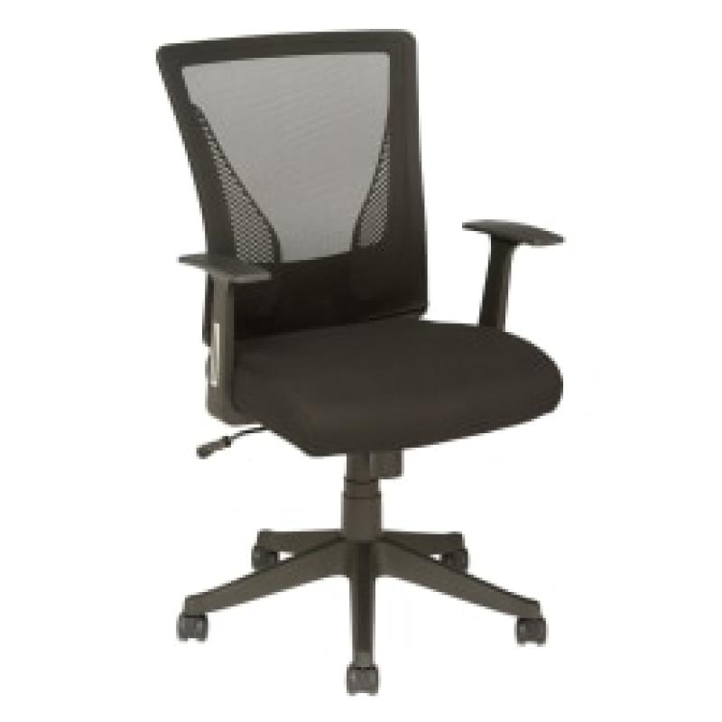 ihocon: Brenton Studio® Radley Mid-Back Task Chair 辦公椅/電腦椅