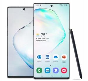 ihocon: Samsung Galaxy Note 10