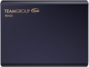 ihocon: TeamGroup PD400 480GB USB 3.1 Portable Waterproof Dustproof Shockproof External Solid State Drive 便攜防水外接硬碟