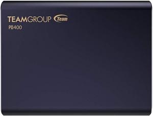 [新低價] TeamGroup 480GB USB 3.1 防水外接硬碟 $49.49免運(原價$89.99)