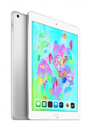 ihocon: Apple iPad (6th Gen) 128GB Wi-Fi - Silver