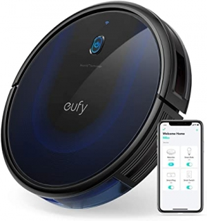 ihocon: eufy by Anker, BoostIQ RoboVac 15C MAX, Wi-Fi Connected, Self-Charging自充電吸地機器人