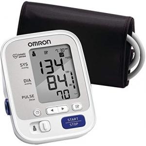 Omron 歐姆龍5系列上臂血壓計 $34.99免運(原價$46.69)