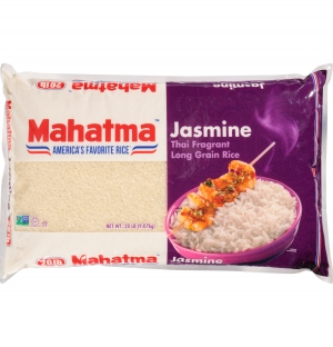 ihocon: Mahatma Jasmine Thai Long Grain Rice, 20 lb 泰國長米