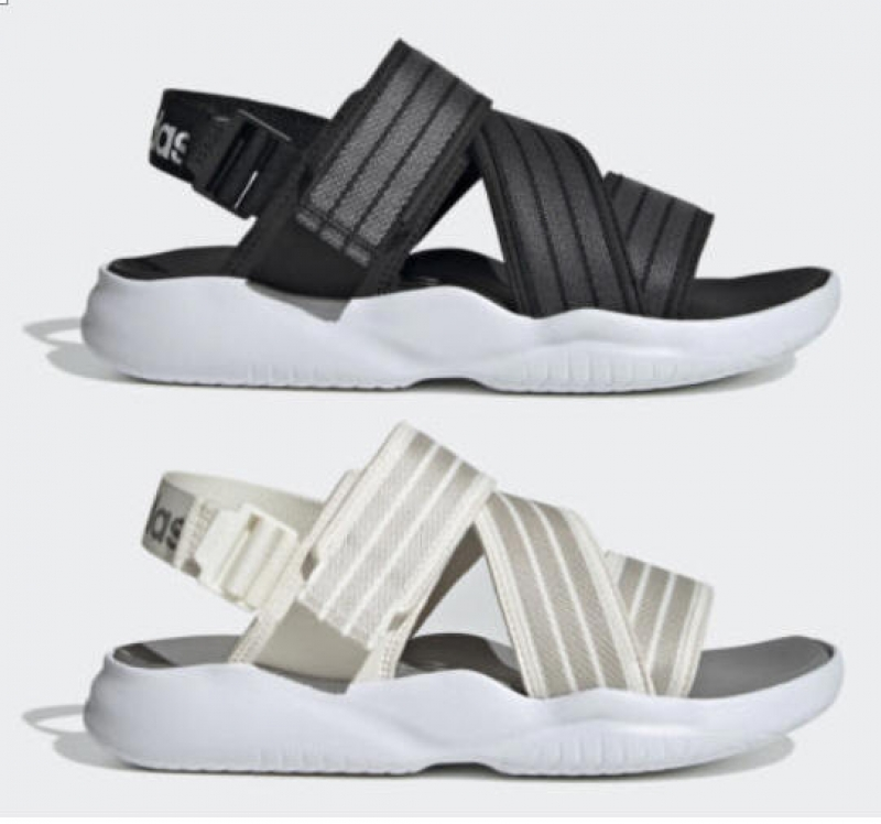 ihocon: adidas 90s Sandals Women's 女士涼鞋