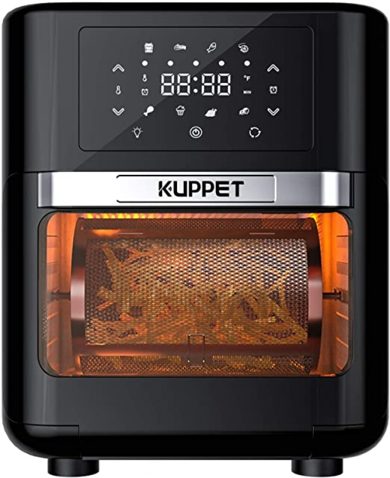 ihocon: KUPPET 8-in-1 10.7 Quarts Air Fryer氣炸鍋