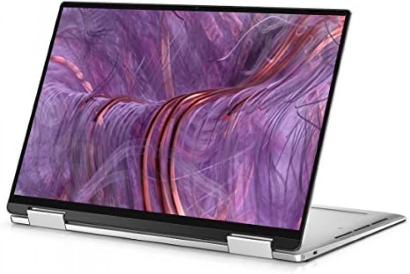 ihocon: Dell XPS 2合1 13.4吋觸控螢幕筆記本電腦 (Intel Core i7-1165G7, 32GB, 512GB SSD, Intel Iris Xe Graphics, Windows 10 Home)