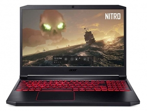 ihocon: Acer Nitro 7 15.6 FHD Gaming Laptop with Intel Hex Core i7-9750H / 8GB / 256GB SSD / Win 10 / 4GB Video