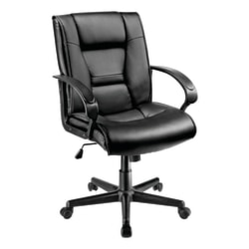 ihocon: Brenton Studio Ruzzi Mid-Back Manager's Chair 電腦椅/辦公椅