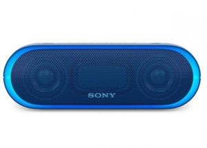 [今日特賣] Sony XB20藍牙無線音箱 $49.99 (原價$99.99)