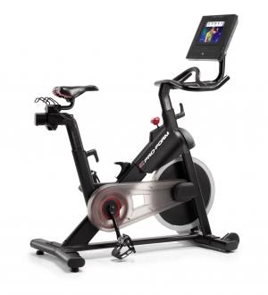 ihocon: ProForm SMART Power 10.0 Exercise Bike with 10 Touchscreen Screen, On-Demand Studio Workouts 觸控螢幕健身腳踏車