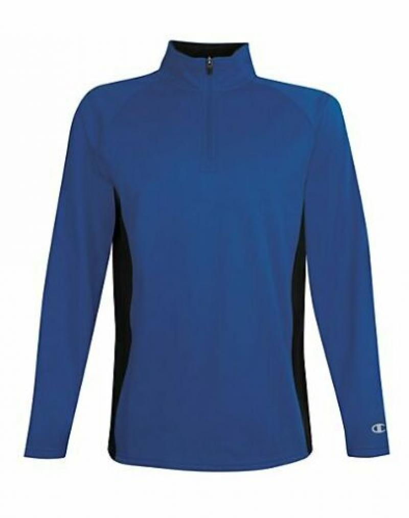 ihocon: Champion Jacket Men Fleece Pullover 男士抓絨套衫