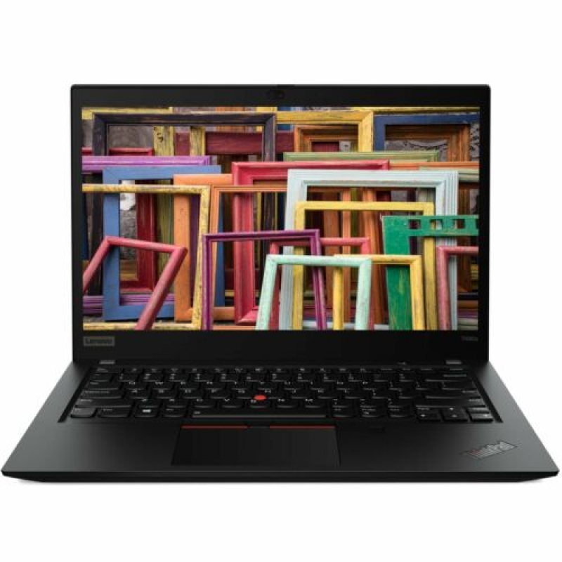ihocon: Lenovo ThinkPad T490S 14 FHD Laptop (Intel Quad Core i5-8365U, 16GB, 256GB SSD, Win 10 Pro)