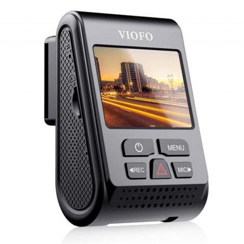 ihocon: VIOFO A119 V3 Car Dash Camera, 2560x1600, 30fps A119 V3 行車記錄器