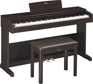 ihocon: Yamaha YDP103 Arius Series Digital Console Piano with Bench 電鋼琴, 含琴凳