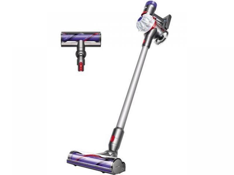 ihocon: Dyson V7 Allergy Cordless HEPA Vacuum 無線吸塵器