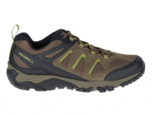 ihocon: Merrell Outmost Vent Hiking Shoes - Men's男士登山鞋-2色可選