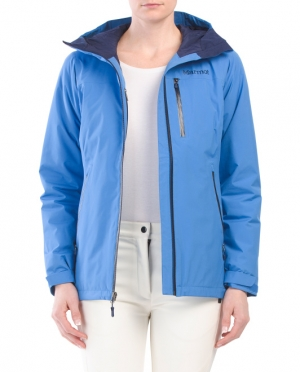 ihocon: MARMOT Solaris Jacket  女士Gore-Tex防水夾克
