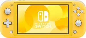 ihocon: Nintendo - Switch 32GB Lite Yellow