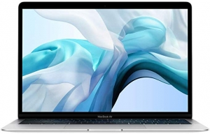 ihocon: New Apple MacBook Air 13.3 Retina Display WQXGA Laptop with Intel Core i5 / 8GB / 256GB SSD (Silver)