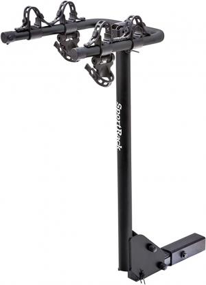 ihocon: SportRack Ridge Hitch-Mount Bike Rack  汽車腳踏車架