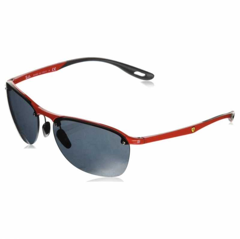 ihocon: Ray-Ban Scuderia Men's Sunglasses 雷朋男士太陽眼鏡
