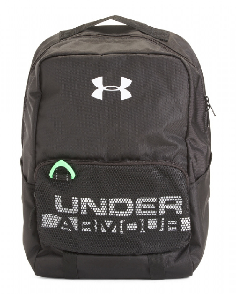 ihocon: UNDER ARMOUR Select Backpack 背包