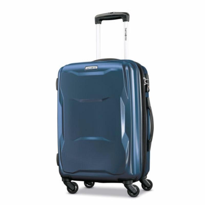 ihocon: Samsonite Pivot Spinner 20吋硬殼行李箱-多色可選