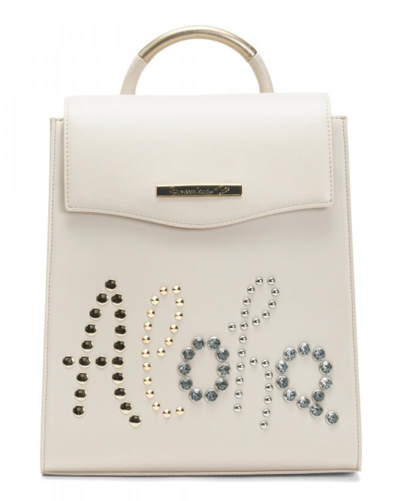 ihocon: BRACCIALINI Bag Your Greetings Backpack ALOHA背包