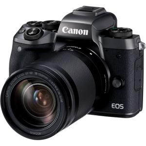ihocon: Canon EOS M5 Mirrorless Digital Camera with 18-150mm Lens 無反相機