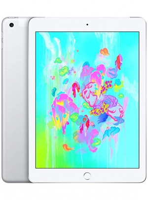 [最新款] Apple iPad (Wi-Fi + Cellular, 32GB) $379免運(原價$459)