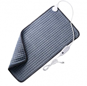 ihocon: VIPEX Electric Heating Pads Dry & Moist for Pain Relief with 6 Heat Settings (XXX-Large)乾濕兩用電熱敷墊