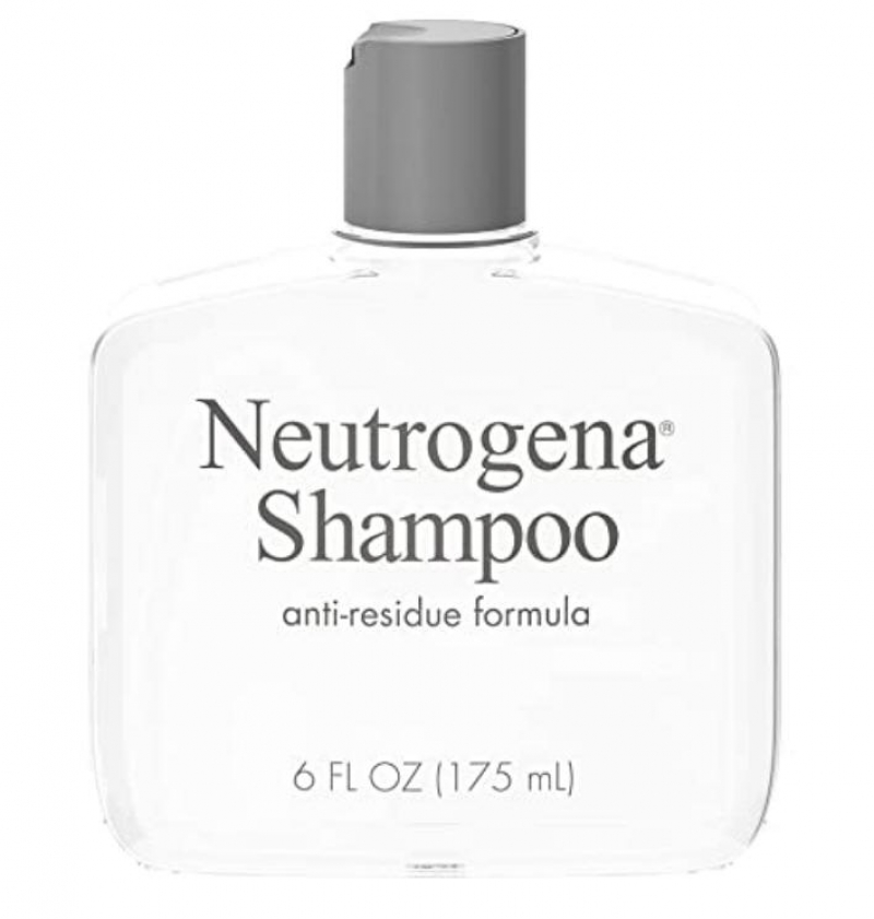 ihocon: Neutrogena Anti-Residue Clarifying Shampoo, 6 fl. oz 露得清洗髮精