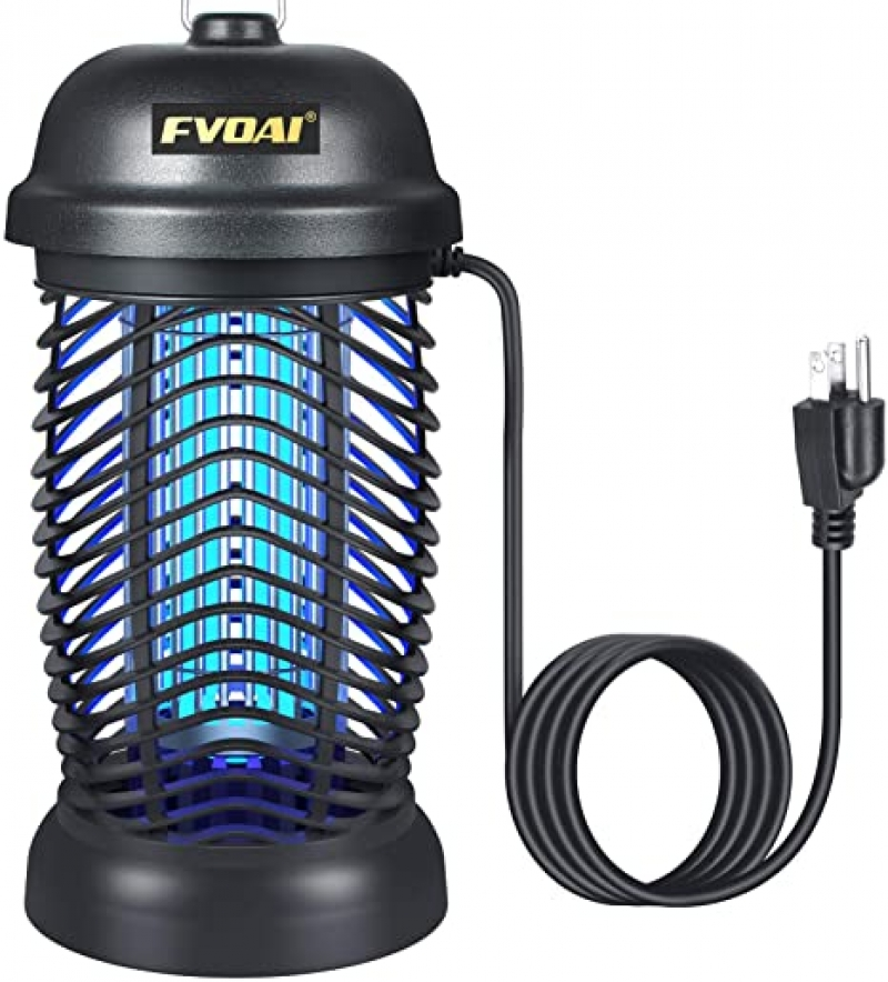 FVOAI 電蚊/蟲燈 $20.99(原價$36.99)