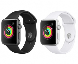 Apple Watch Series 3 (GPS, 42mm) $229免運(原價$309)